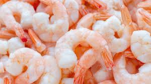 Frozen shrimp recalled due to possible salmonella contamination ...